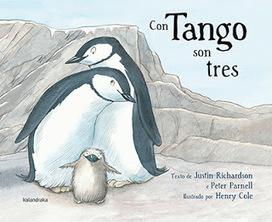 Tres con Tango | entornolibros | Scoop.it