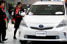 Toyota's expects record net profit for full fiscal year | For Some, Paying Sales Commissions No Longer Makes Sense | Scoop.it