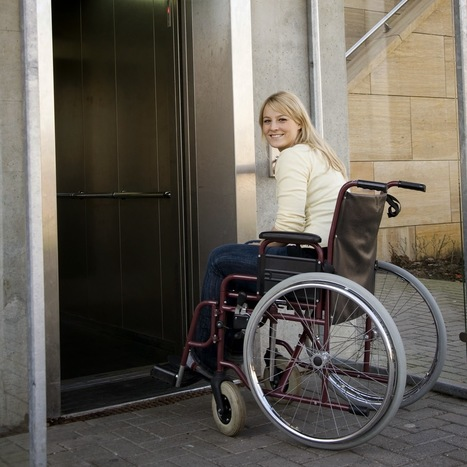 Choose the best Wheelchair Lift | Prestige Lifting Services | Scoop.it