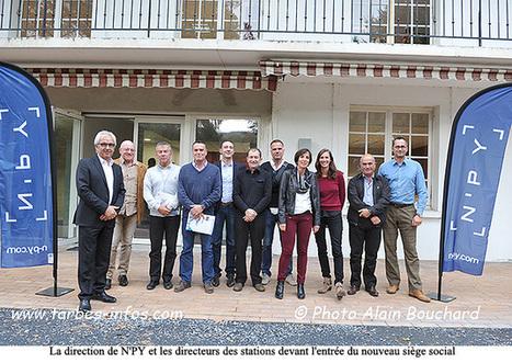 Le nouveau challenge de N'PY : un chiffre d'affaires de 75 millions d'euros à l'horizon 2025 | Vallée d'Aure - Pyrénées | Scoop.it