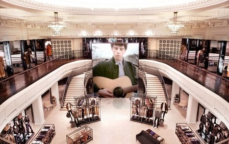 How the other half markets: three lessons for luxury retailers in 2013 | Email selling for client acquisition and retention | Scoop.it
