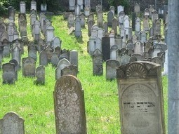 Muslims Harass Mourners at Jewish Cemetery in Sweden | Judaism in Today's World | Scoop.it