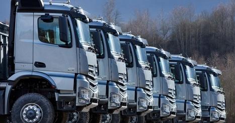 Allemagne: les camions de grande longueur bientôt autorisés sur les autoroutes   Infrastructures & Véhicules   Scoop.it