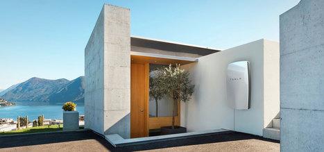 Powerwall | The Tesla Home Battery | itsyourbiz | Scoop.it