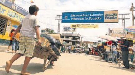 Tráfico de menores: encuentran a 135 niños peruanos trabajando en Ecuador | Esclavitud infantil | Scoop.it