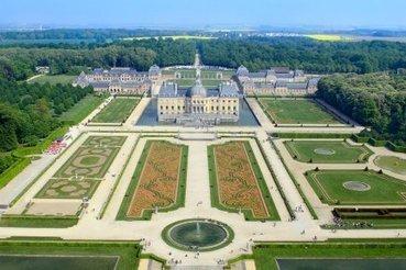 Coup d'oeil aux plus beaux jardins de France | France | tourisme de jardin | Scoop.it