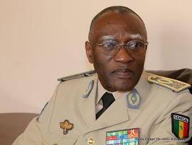 Général Babacar Gaye : « La force neutre sera au sein de la Monusco »   RDC, Terre d'avenir, Terre d'espoir   Scoop.it