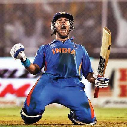 Yuvraj Singh makes a comeback to Indian squad after eight months | Social Bookmarking & PDF uploading | Scoop.it