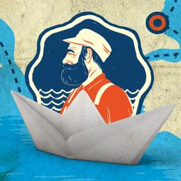 Flottille en ligne de Greenpeace –Petite pêche, grand avenir | Cabinet de curiosités numériques | Scoop.it