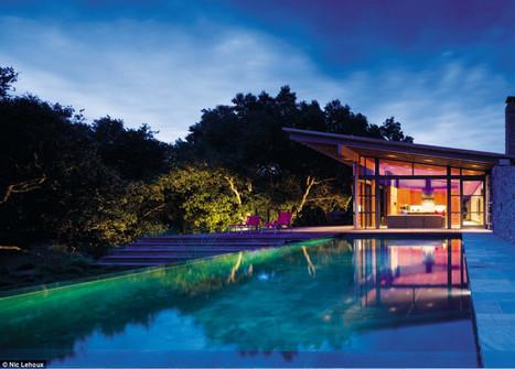 Maisons écologiques : les chefs-d'œuvre du concours AIA/HUD Secretary's Awards | Architecture et nature | Scoop.it