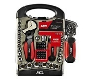 Skil 45 Piece Stubby Wrench Set at Lowest Online Price by Amazon Online Shopping Offers | OnlineDealsIndia | Scoop.it