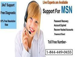 How to Recover Hacked MSN Account Password? | Email Technical support 1-855-550-2552 | Scoop.it