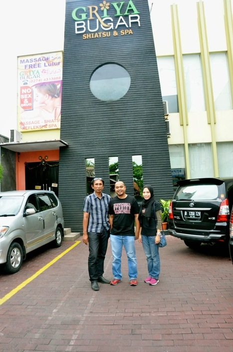 yogyakarta massage and spa ~ Yogyakarta Driver Atok | yogyakarta driver | Scoop.it