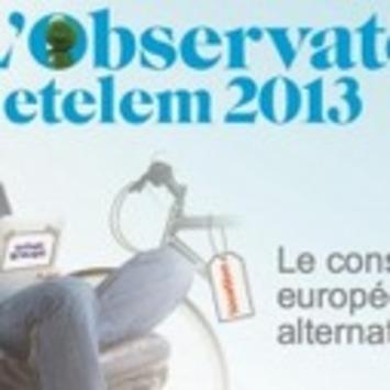 Les consommateurs européens se mettent au collaboratif   Solutions locales   Scoop.it