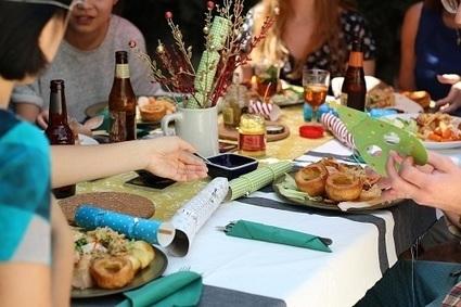 4 skäl att ordna tillställningar på din restaurang | Education | Scoop.it