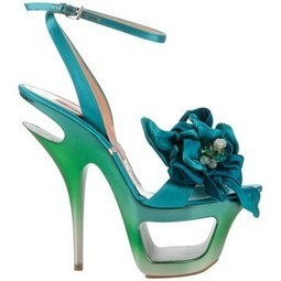 Shoe-Gasm: Gianmarco Lorenzi Edition | Le Marche & Fashion | Scoop.it