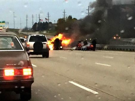 Jeep drivers dying in tank fires | Atlanta Trial Attorney  Road SafetyNews; | Scoop.it