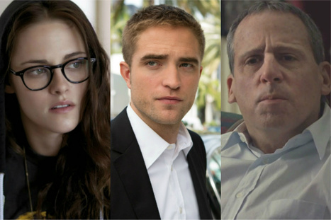 12 buzzworthy Cannes Film Festival movies everyone will be talking about | 'Cosmopolis' - 'Maps to the Stars' | Scoop.it