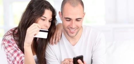 Comprendre Le Comportement Du Consommateur Mobile Pour Augmenter Ses Ventes | Veille marketing mobile | Scoop.it