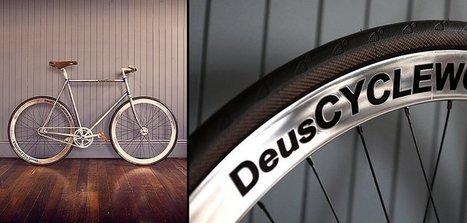 daily bike from Deus   77C bicycles   Scoop.it