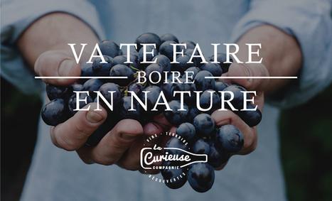 « Va te faire boire » par la Curieuse Compagnie   Le vin quotidien   Scoop.it
