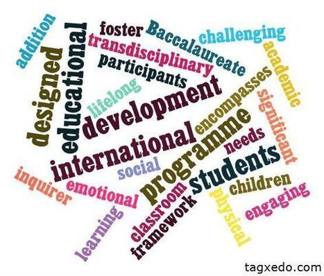 English Language Support programmes in international schools ... | Educational Personal Learning Network | Scoop.it