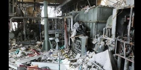 Japon: du plutonium provenant de Fukushima trouvé dans le sol | SciencesetAvenir.fr | Japon : séisme, tsunami & conséquences | Scoop.it