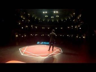 "Watch ""Digital Biology and Open Science: the Coming Revolution | Stephen Larson | TEDxVienna"" Video at TEDxTalks | Peer2Politics | Scoop.it"
