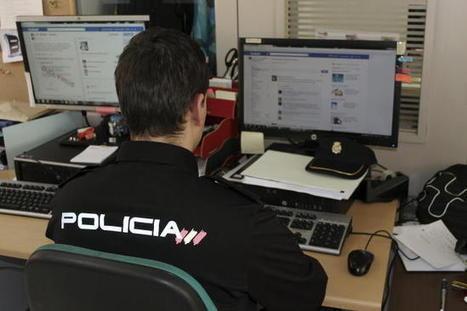 Los ladrones también usan las redes sociales - levante.emv.com | Tecnología | Scoop.it