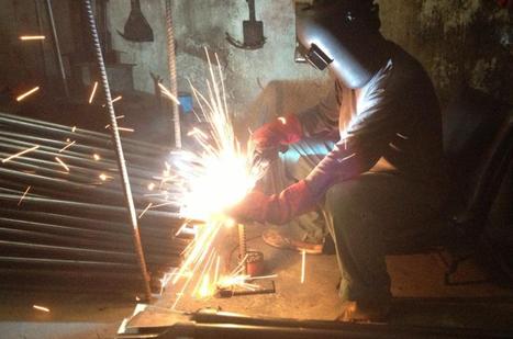 Worked to death | Seguridad industrial | Scoop.it
