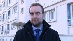 Vernon : un nouveau maire de 28 ans - France 3   Vernon Giverny   Scoop.it
