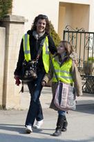 Marchons vers l'école - Sa raison d'être - Marchons vers l'école   Les temps de la ville   Scoop.it