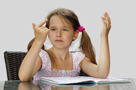 ¿Problemas con las matemáticas?   FOTOTECA INFANTIL   Scoop.it