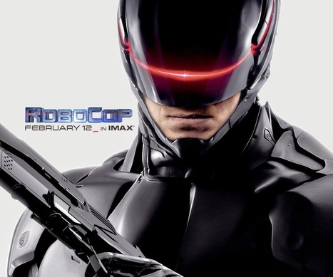 Robocop (2014) Blueray 720p 880mb ~ Movie Bless | Movie Bless | Scoop.it