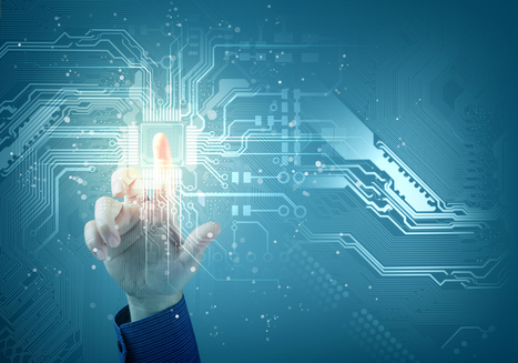 Du « 4P » au « 5P » :  comment la technologie vient redéfinir une des fondations historiques du marketing ? | Actualités sur les nouvelles technologies et les innovations web, réseaux sociaux , smartphones et tablettes | Scoop.it