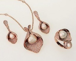 Blue Water Ventures International, Inc. Launches Line of Jewelry | Treasure Hunting | Scoop.it