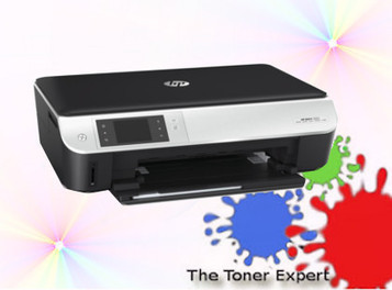 The Toner Expert: HP Envy 5530 e-All-in-One Inkjet Printer Lets You Print Through The Cloud | Printing Technology | Scoop.it