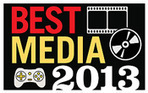 Best Media 2013: Best Audio | LibraryLinks LiensBiblio | Scoop.it