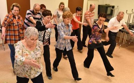 Parkinson : de si fragiles danseurs | Aidants familiaux | Scoop.it