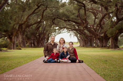 Oak Alley Plantation :: Louisiana Family Photographer | Oak Alley Plantation: Things to see! | Scoop.it