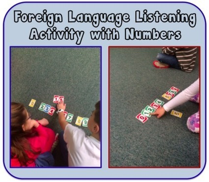 Listening   World Language Classroom Resources   Learning and languages   Scoop.it