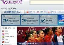 MediaPost Publications Yahoo's IntoNow 3.0 Syncs With TV 08/01/2012 | social tv and the second screen | Scoop.it