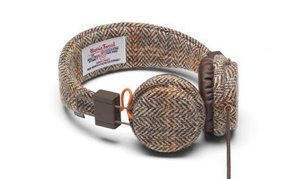 I say, now these are proper headphones, what what? | Steampunkerie | Scoop.it