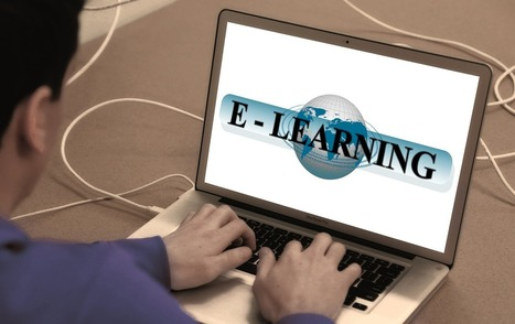 8 E-Learning Trends Changing The Learning Landscape | Lurk No Longer | Scoop.it