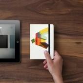 Print your own iPad-designed Moleskine... | Nerdism | Scoop.it