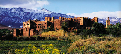 Travel to Morocco | Tourisme | Scoop.it