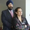 Roshi Chadha Resigns from Red Cross Board Because of Asbestos Industry Ties | Asbestos | Scoop.it