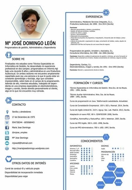 4 Ejemplos de Curriculum 2.0 Súper Guay que tú y yo podemos hacer | TECNOLOGÍA_aal66 | Scoop.it