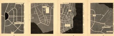 De la géographie dans l'art | Univers géographique (geographical universe) | Scoop.it