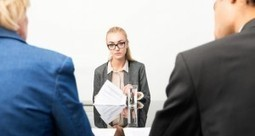5 Tips for answering job interview questions | Cpl Career Advice | Career Advice | Scoop.it